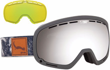 Skibrillen