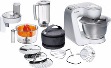 keukenrobots