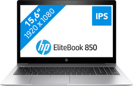 HP Elitebook 850 G5 i5-8gb-256ssd Azerty