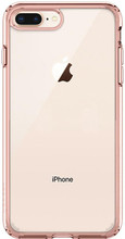 Spigen Ultra Hybrid iPhone 7/8 Plus Back Cover Rose Gold