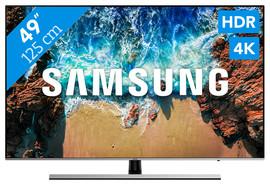 Samsung UE49NU8000