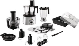 Philips HR7778/00 Avance Foodprocessor
