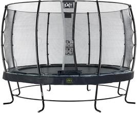 Exit Elegant Premium 366 cm Zwart