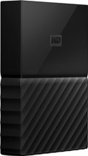 WD My Passport for Mac 4TB Type-C