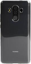 Krusell Bovik Huawei Mate 10 Pro back Cover Transparant