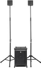 HK Audio Lucas Nano 605FX (per paar met subwoofer)