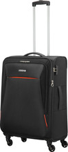 American Tourister Rally Spinner 68 cm Exp Onyx Black