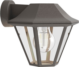 Philips myGarden Curassow Wandlamp met Standaard