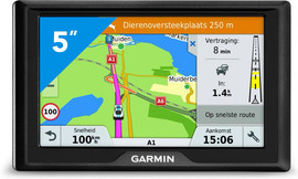 Garmin Drive 51 LMT-S Centraal Europa