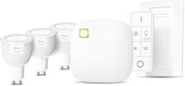 Trust Smart Home GU10 Startpakket met Dimmer