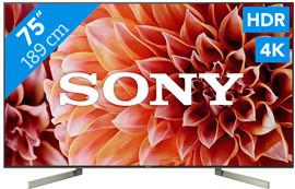 Sony KD-75XF9005
