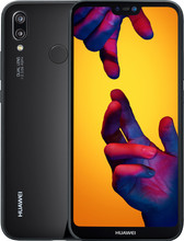 Huawei P20 Lite Zwart (BE)
