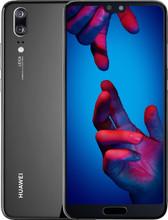 Huawei P20 Zwart (BE)