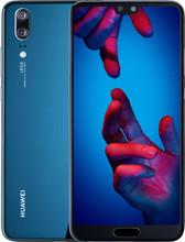 Huawei P20 Blauw (BE)