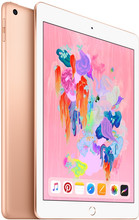 Apple iPad (2018) 32 GB Wifi + 4G Gold