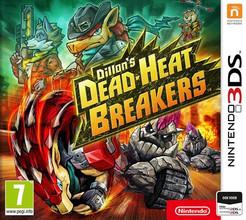 Dillon's Dead-Heat Breakers 3DS