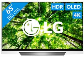 LG OLED65E8P