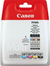 Canon CLI-581 Multipack (2103C004)