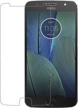 Azuri Moto G5S Plus Screenprotector Gehard Glas Duo Pack