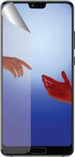 Azuri Huawei P20 Screenprotector Plastic Duo Pack