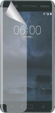 Azuri Nokia 6 screenprotector Plastic Duo Pack