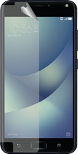 Azuri Asus Zenfone 4 Max 5.5 Inch Screenprotector Plastic Du