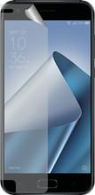 Azuri Asus Zenfone 4 Screenprotector Plastic Duo Pack