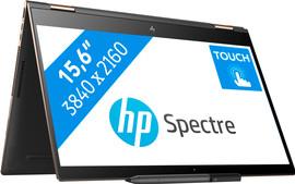 HP Spectre x360 15-ch004nb Azerty