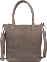 Cowboysbag Bag Glasgow Elephant Grey