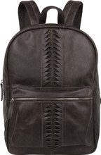 Cowboysbag Backpack Afton Storm Grey
