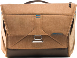 Peak Design the Everyday messenger 15 Bruin