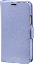 DBramante1928 New York iPhone X Book Case Blauw