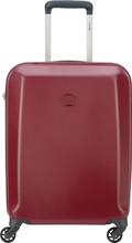 Delsey Pilatus 55cm Trolley Red