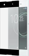 Azuri Sony Xperia XA1 Screenprotector Curved Gehard Glas