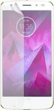 Azuri Motorola Moto Z2 Force Screenprotector Plastic Duo Pac