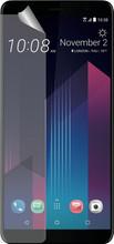 Azuri HTC U11 Plus Screenprotector Plastic Duo Pack