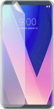 Azuri LG V30 Screenprotector Plastic Duo Pack