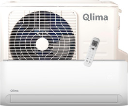Qlima SC 5025 Indoor + Outdoor