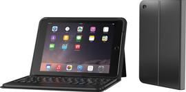 ZAGG Messenger iPad Pro 9.7 Inch Toetsenbord Hoes Zwart AZER