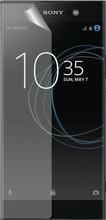 Azuri Sony Xperia XA1 Screenprotector Plastic Duo Pack