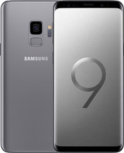 Samsung Galaxy S9 256 GB Grijs BE