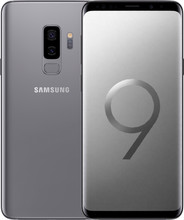 Samsung Galaxy S9 Plus 256 GB Grijs BE
