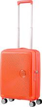 American Tourister Soundbox Spinner 55 cm TSA Exp Spicey Pea
