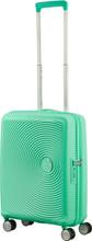 American Tourister Soundbox Spinner 55 cm TSA Exp Deep Mint