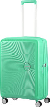 American Tourister Soundbox Spinner 67 cm TSA Exp Deep Mint