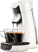 Philips Senseo Viva Café HD6563/00 Wit