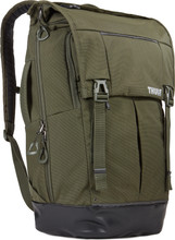 Thule Paramount Backpack Flapover 29L Forest Night