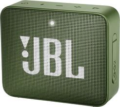 JBL Go 2 Groen