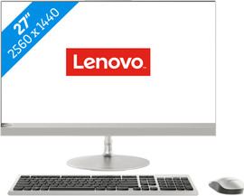 Lenovo Ideacentre AIO 520-27ICB F0DE0018MB Azerty