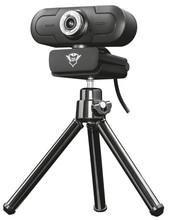 Trust GXT 1170 Xper streaming webcam